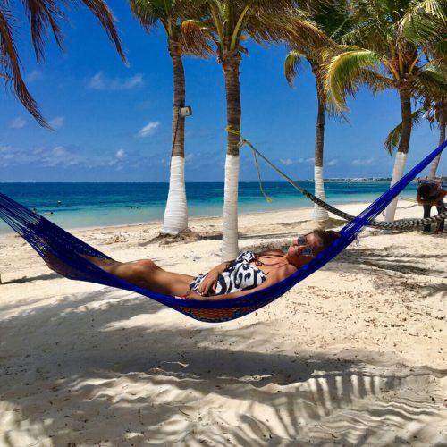 Beach Club Puerto Morelos